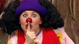 The Big Comfy Couch: Growing Pains