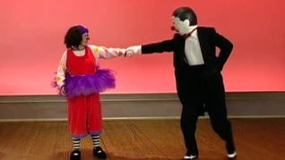 The Big Comfy Couch: Fancy Dancer