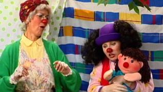 The Big Comfy Couch: Growing Up