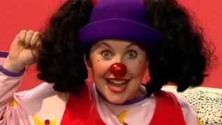 The Big Comfy Couch: Cool It!