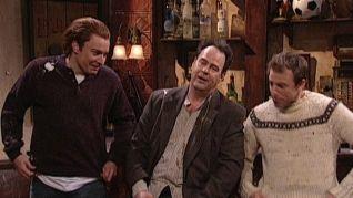 Saturday Night Live: Dan Aykroyd