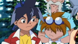 Beyblade: Practice Makes Perfect