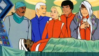 Sealab 2021: Brainswitch