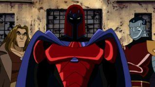 X-Men Evolution: Day of Reckoning, Part 2