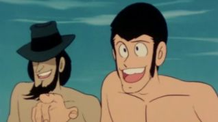 Lupin the 3rd: My Birthday Pursuit