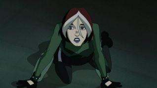 X-Men Evolution: Rogue Recruit