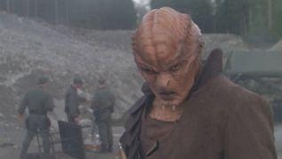 Stargate SG-1: Enemy Mine