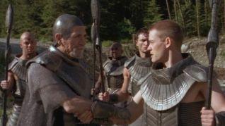 Stargate SG-1: Evolution, Part 1