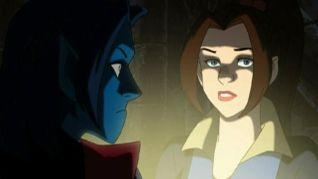 X-Men Evolution: Dark Horizon, Part 2