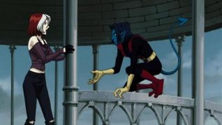 X-Men Evolution: Impact
