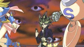Yu-Gi-Oh!, Episode 183: Yugi vs. Bakura, Part II