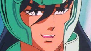 Saint Seiya: Episode 4: Dragon's Invincible Fist and Shield