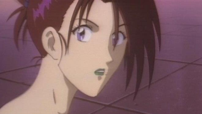 Rurouni Kenshin, Episode 60: The Man Who Is Chosen for Victory