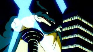 DragonBall Z: Blackmail