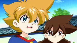 Beyblade: The Power Half Hour!!