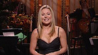 Saturday Night Live: Kelly Ripa