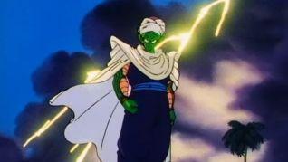 DragonBall: The Mysterious Hero