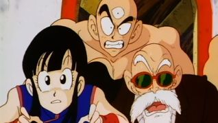 DragonBall: Junior No More