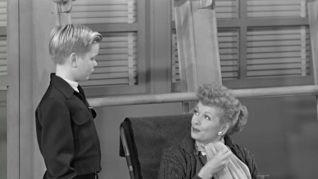 I Love Lucy: Second Honeymoon