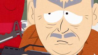 South Park: Grey Dawn