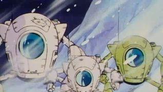 DragonBall: Outrageous Octagon
