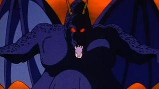 DragonBall: Mystery of the Dark World