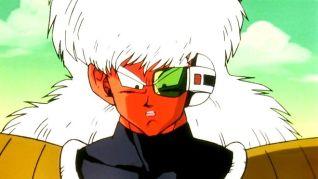 DragonBall Z: Goku...Super Saiyan?