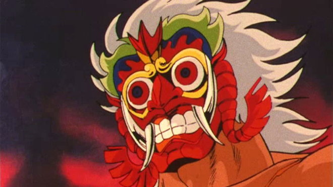 Saint Seiya: Episode 15: Phoenix's Secret Revealed