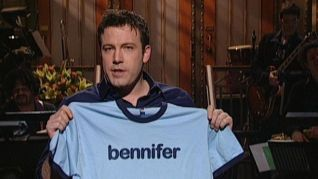 Saturday Night Live: Ben Affleck [2]