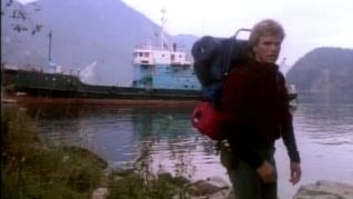 MacGyver: Ghost Ship
