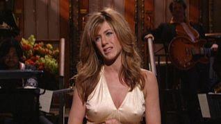 Saturday Night Live: Jennifer Aniston [2]