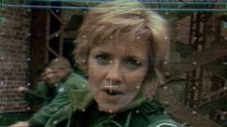 Stargate SG-1: Fallout