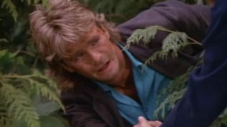 MacGyver: Cease Fire