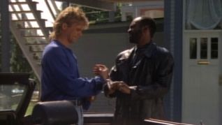 MacGyver: The Black Corsage