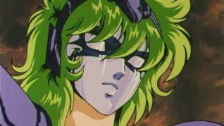 Saint Seiya: Episode 27: Medusa's Shield