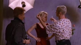 Melrose Place: The Night the Lights Went Out at Melrose