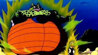 DragonBall Z: A Hero's Farewell