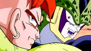 DragonBall Z: Android Explosion