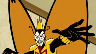 The Venture Bros.: The Trial of the Monarch