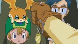Digimon: Wizardmon's Gift
