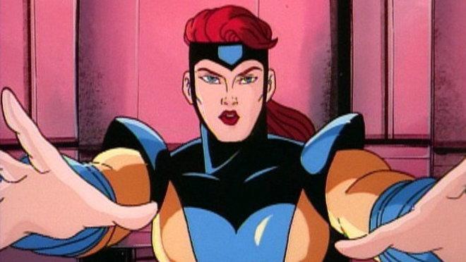 X-Men: Captive Hearts