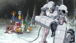 Digimon: Joe's Battle