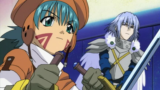 .hack//Legend of the Twilight: Episode 10: Capitol of Illusion