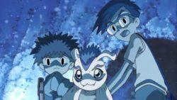 Digimon: Piedmon's Last Jest
