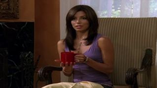 Desperate Housewives: Guilty