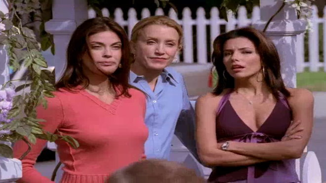 Desperate Housewives: Move On