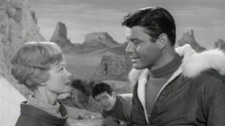 Lost in Space: Invaders from the Fifth Dimension