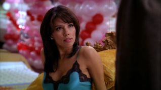 Desperate Housewives: Love Is in the Air