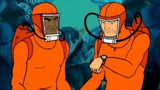Sealab 2021: Cavemen
