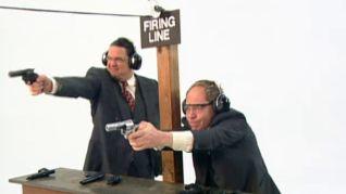 Penn & Teller: Bullshit!: Gun Control